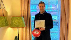 midhurst-award